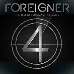 The Best Of 4 And More, Foreigner