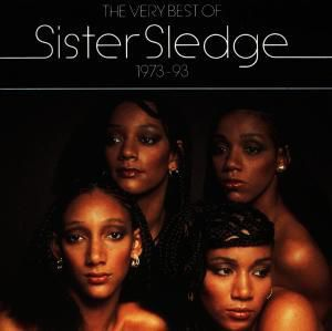 The Best Of...('73-'85), Sister Sledge