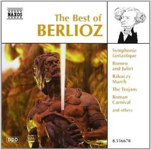 The Best Of Berlioz, Diverse Interpreten
