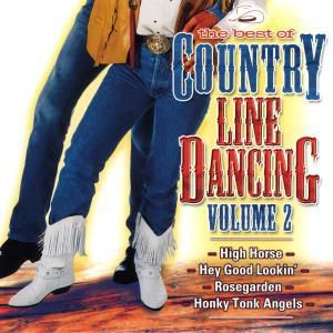 The Best Of Country Line Dancing, Various