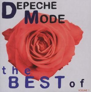 The Best Of Depeche Mode Vol. 1, Depeche Mode