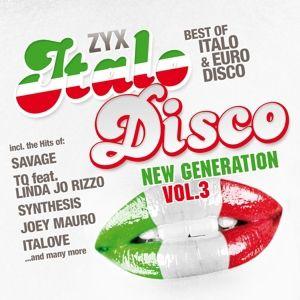 The Best Of Disco Fox Vol.2, Diverse Interpreten
