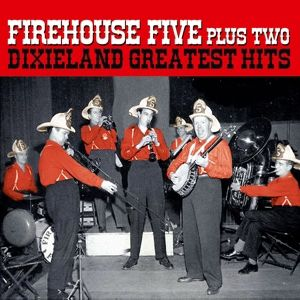 The Best Of Firehouse Five Plu, Firehouse Five Plus Two