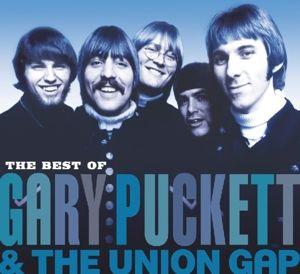 The Best Of Gary Puckett & The Union Gap, Gary & The Union Gap Puckett