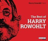 The Best of Harry Rowohlt, 1 Audio-CD, Harry Rowohlt, David Sedaris, David Lodge