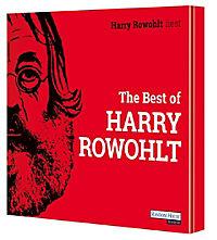 The Best of Harry Rowohlt, 1 Audio-CD - Produktdetailbild 1