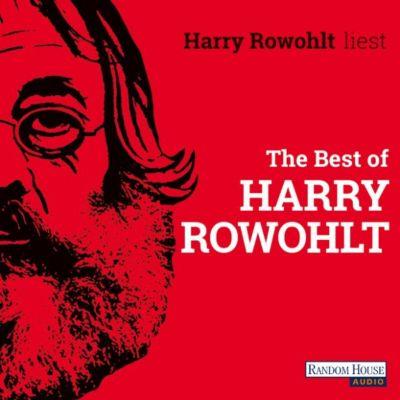 The Best of Harry Rowohlt, David Sedaris, David Lodge, Harry Rowohlt
