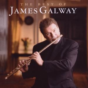 The Best Of James Galway, James Galway, National Philh.Orch., Ch. Gerhardt