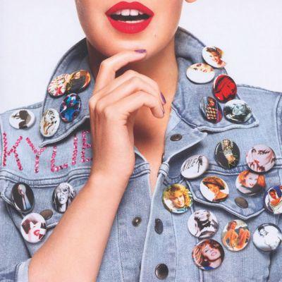 The Best Of Kylie Minogue, Kylie Minogue