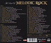 The Best Of Melodic Rock - Produktdetailbild 1