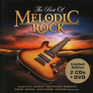 The Best Of Melodic Rock, Diverse Interpreten