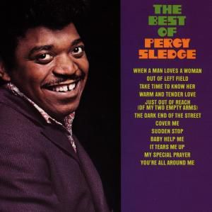 The Best Of Percy Sledge, Percy Sledge