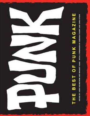 The Best of Punk Magazine, John Holmstrom