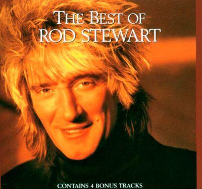 The Best Of Rod Stewart, Rod Stewart