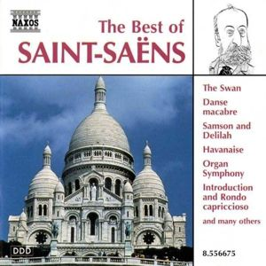 The Best Of Saint-Saens, Diverse Interpreten