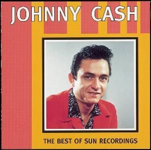 The Best Of Sun Recordings, Johnny Cash