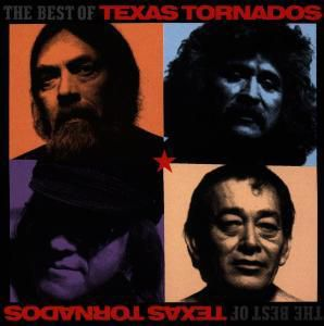 The Best Of The..., Texas Tornados