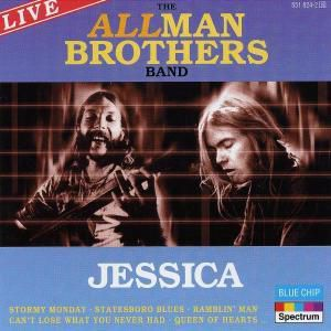 The Best Of The Allman Brothers Live, The Allman Brothers Band