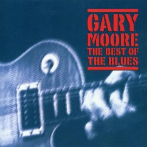 The Best Of The Blues, Gary Moore