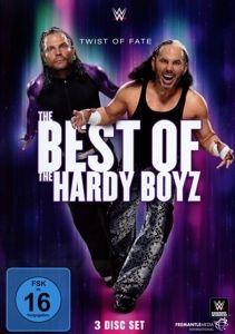 The Best of the Hardy Boyz DVD-Box, The Hardy Boyz