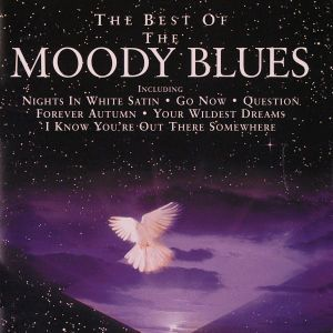 The Best Of The Moody Blues, The Moody Blues