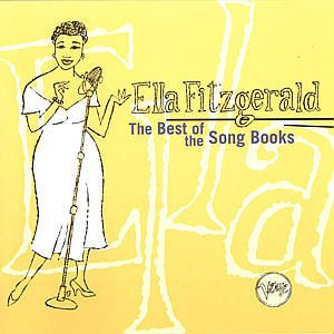 The Best Of The Song Books, Ella Fitzgerald