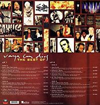 The Best Of Vaya Con Dios (Vinyl) - Produktdetailbild 1