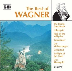 The Best Of Wagner, Richard Wagner