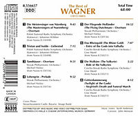 The Best Of Wagner - Produktdetailbild 1