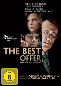 The Best Offer - Das höchste Gebot