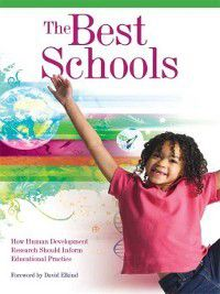 The Best Schools, Thomas Armstrong