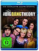 The Big Bang Therory - Staffel 8