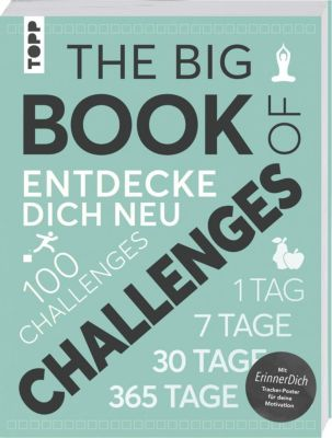 The Big Book of Challenges, frechverlag