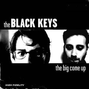 The Big Come Up (Vinyl), The Black Keys