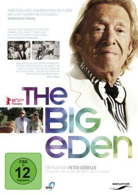 The Big Eden, Peter Dörfler