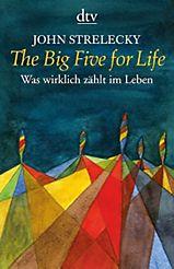 Das Leben gestalten mit den Big Five for Life Buch - Weltbild.de