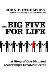 The Big Five For Life, English ed., John Strelecky