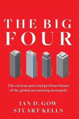 The Big Four, Ian D. Gow