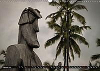 The Big Island of Hawaii - Zuhause von Feuergöttin Pele (Wandkalender 2019 DIN A3 quer) - Produktdetailbild 1