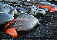 The Big Island of Hawaii - Zuhause von Feuergöttin Pele (Wandkalender 2019 DIN A3 quer) - Produktdetailbild 2