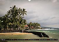 The Big Island of Hawaii - Zuhause von Feuergöttin Pele (Wandkalender 2019 DIN A3 quer) - Produktdetailbild 5