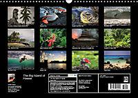 The Big Island of Hawaii - Zuhause von Feuergöttin Pele (Wandkalender 2019 DIN A3 quer) - Produktdetailbild 13