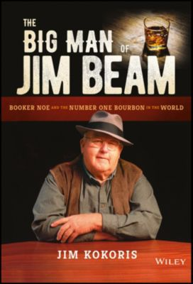 The Big Man of Jim Beam, Jim Kokoris