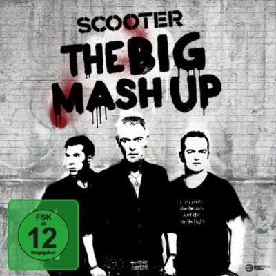 The Big Mash Up, Scooter