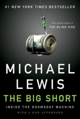 The Big Short, English edition, Michael Lewis
