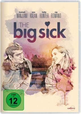 The Big Sick, Diverse Interpreten