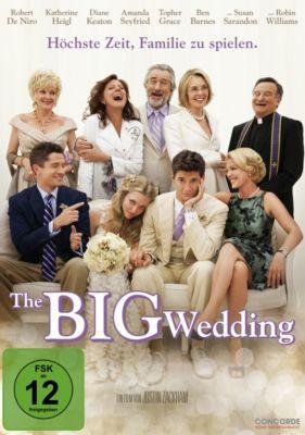 The Big Wedding, Jean-Stéphane Bron