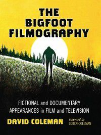 The Bigfoot Filmography, David Coleman