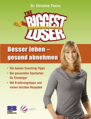 The Biggest Loser, Christine Theiss