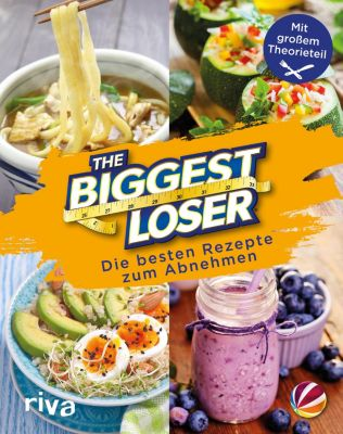 The Biggest Loser, Markus Hederer, Bärbel Schermer, Anna Cavelius, The Biggest Loser
